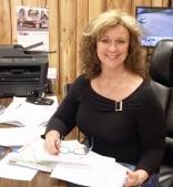 Audrey Callaway : CEO - Owner